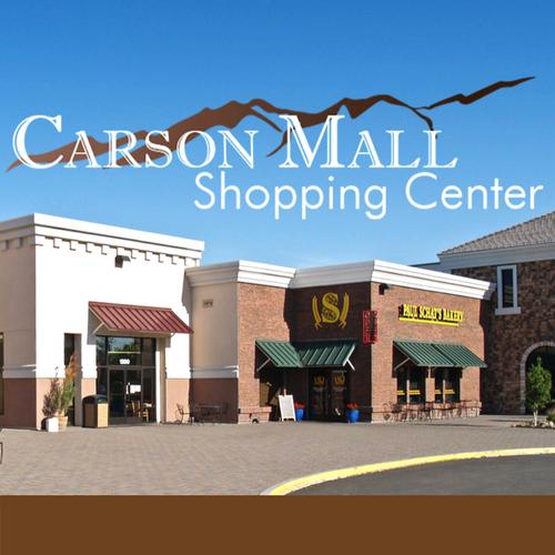 Carson Mall