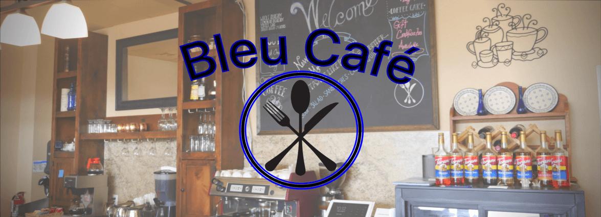 Bleu Cafe
