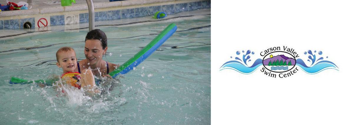 Carson Valley Swim Center