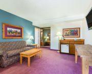 Sweet Suites - Wyndham Garden Hotel