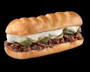 Firehouse Steak & Cheese™ - Firehouse Subs
