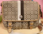 Coach Satchel Purses - It's a Girl Thang Consignment Shop