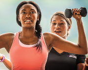 Fitness Consultation - Anytime Fitness