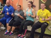 Anytime Fitness, Stretch & Tone