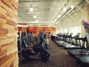 Anytime Fitness, Spinning PM