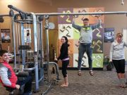 Anytime Fitness, Adv/Circuit