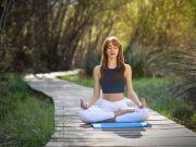 Carson Tahoe Health, Yoga with Ruth