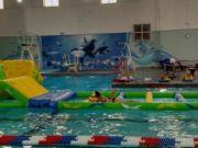 Carson Valley Swim Center, Wild Wibit Saturdays