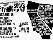 Shoe Tree Brewing Company, Everything Sucks Fest 2019