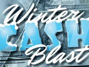 Winter Cash Blast