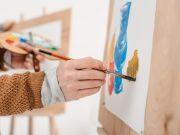 Carson Valley Art Center, Beginning Painting