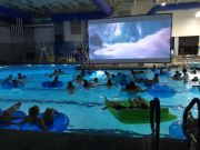 Carson Valley Swim Center, Flick and Float