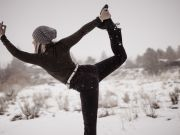 Carson Tahoe Health, Mellow Flow Yoga with Erin