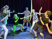 Brewery Arts Center, Improvisational Acting for Youth Ages 9-14