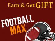 Max Casino, Thursday Earn Day!