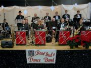 Brewery Arts Center, Rosebud's Dance Band 2019