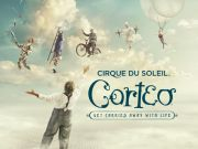 Everything Nevada, Corteo by Cirque du Soleil