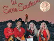 Brewery Arts Center, Sierra Sweethears: Resheduled CD Release Party