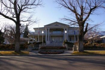 Carson Events, Carson City hosts 11th annual Scavenger Hunt in historic district