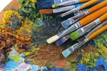 Carson Valley Art Center, Advanced Painting