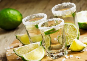 San Marcos Mexican Grill, Monthly Tequila Tasting