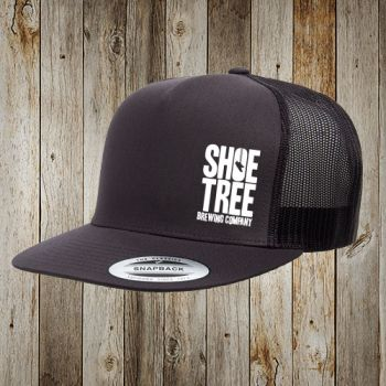 Shoe Tree Brewing Company, Hat