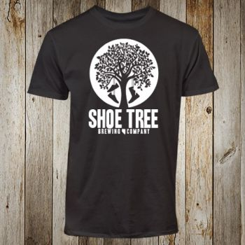 Shoe Tree Brewing Company, Men's T-Shirt