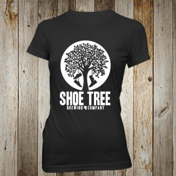 Shoe Tree Brewing Company, Women's T-Shirt