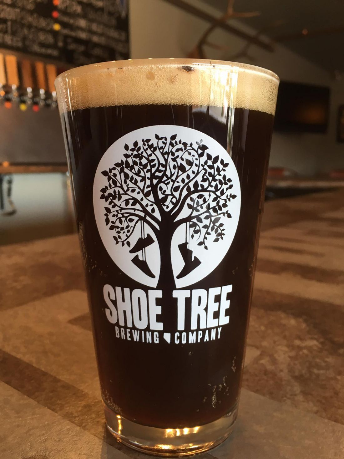 Shoe Tree Brewing Company Everything Nevada