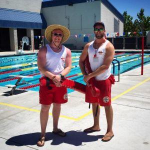 Carson Valley Swim Center photo
