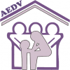Logo for Advocates to End Domestic Violence