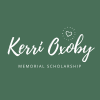 Logo for Kerri Oxoby Memorial Scholarship
