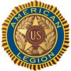 "Logo for American Legion ""High Desert"" Post 56"