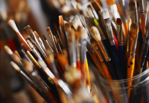 Carson Valley Art Center, After School Programs