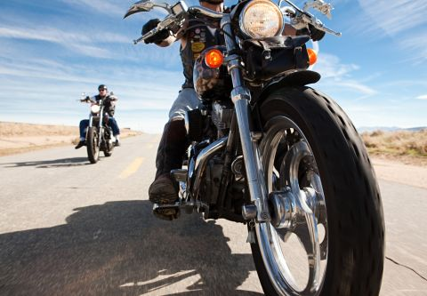 Western Nevada College, 2017 Motorcycle Rider Courses