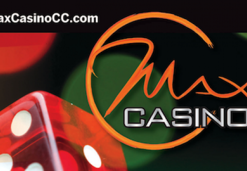 Max Casino, Earn & Get Camping Chair!