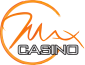 Logo for Max Casino