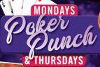 Max Casino, Poker Punch
