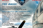 Carson City Airport, Carson City Airport Open House & Wingfest 2019