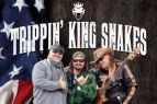 Max Casino, Live Music from Trippin King Snakes