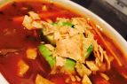 San Marcos Mexican Grill, CHICKEN TORTILLA SOUP