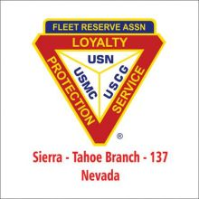 Ladies Auxiliary of the Fleet Reserve Association