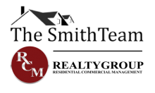 The Smith Real Estate Team