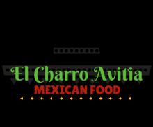 El Charro Avitia Mexican Restaurant