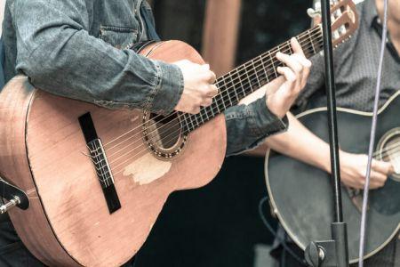 Bella Vita Bistro Carson City, Live Music with Acoustic Solution