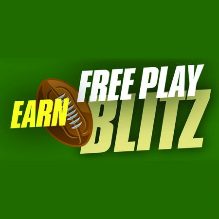 Max Casino, Free Play Blitz!