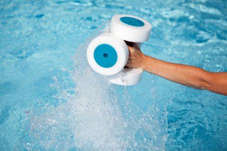 Carson Valley Swim Center, Water Aerobics