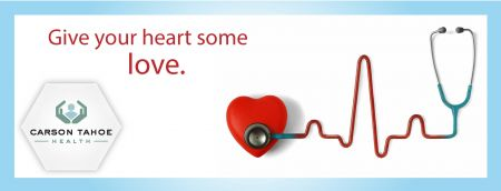 Carson Tahoe Health, HeartSmart Screening - Carson City