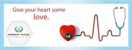 Carson Tahoe Health, HeartSmart Screening - Minden