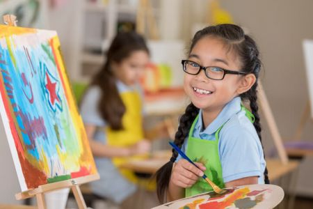 Brewery Arts Center, After School Art (Ages 6-11) and (Ages 11-16)